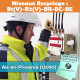 Formation (recyclage) B1V B2V BR BC BE - AIX-Pce