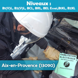 Formation NCF 18-550 - AIX-Pce